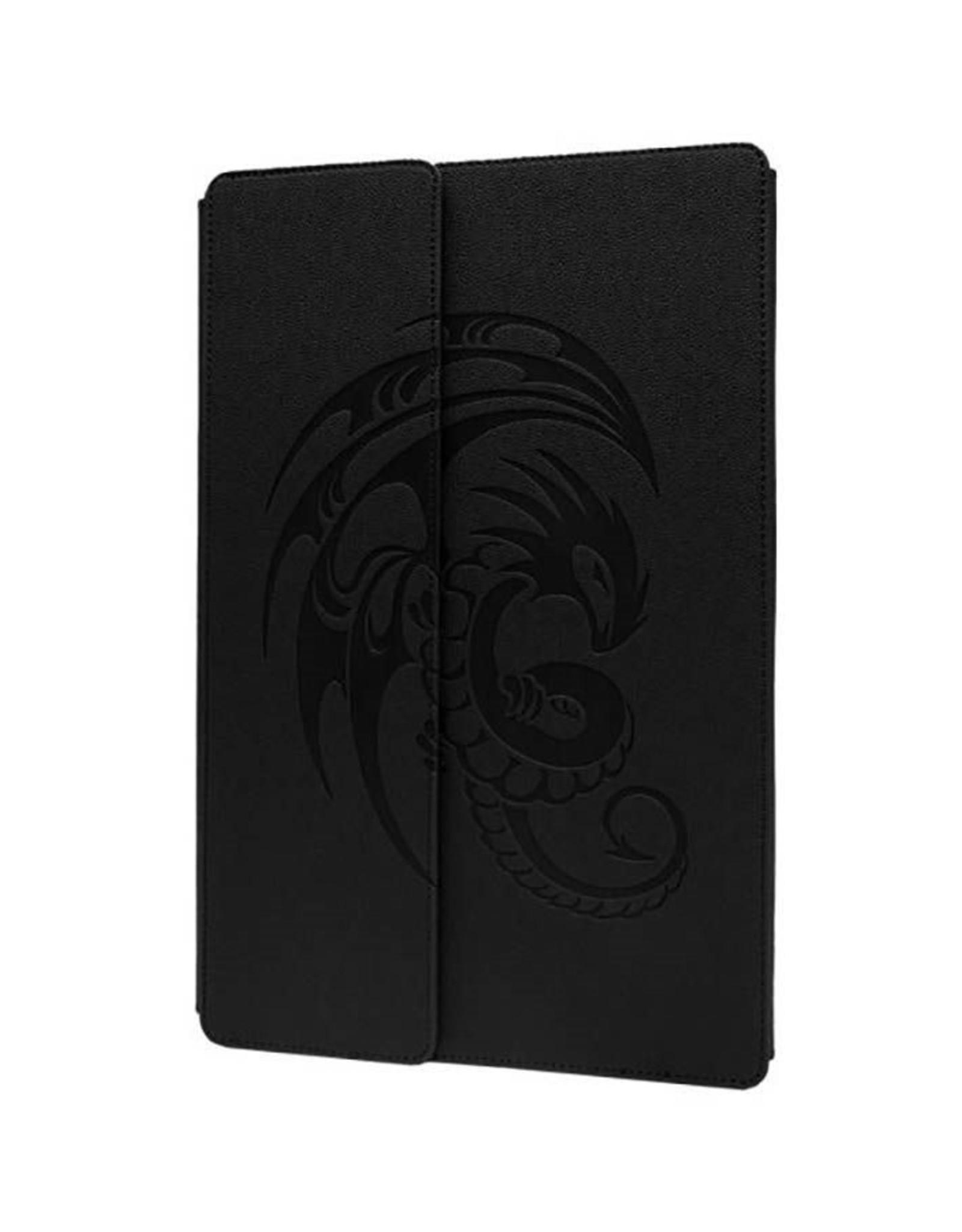 Arcane Tinmen Dragon Shield Nomad Playmat Black And Black