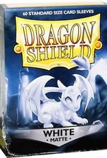 Arcane Tinmen Dragon Shield (60) Matte White