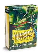 Arcane Tinmen Dragon Shield (60) Matte Apple Green