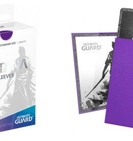 Ultimate Guard Katana Sleeves (100) Purple