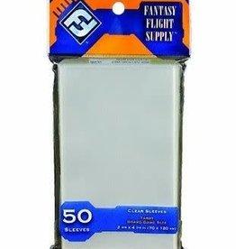 Fantasy Flight Games Tarot Board Game Sleeves (50) (Orange)