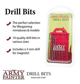 The Army Painter The Army Painter Drill Bits