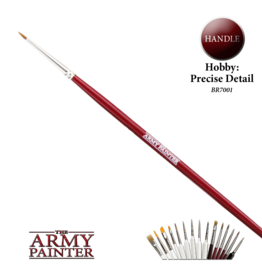 The Army Painter The Army Painter Hobby: Precise Detail Brush