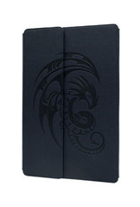Arcane Tinmen Dragon Shield: Nomad Playmat Midnight Blue And Black