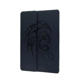 Arcane Tinmen Dragon Shield: Nomad Playmat Midnight Blue And Black