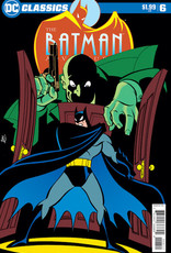 DC Comics DC Classics The Batman Adventures #6