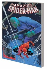 Marvel Comics Amazing Spider-Man By Nick Spencer TP Vol 09 Sins Rising