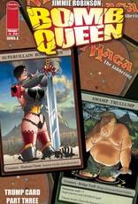 Image Comics Bomb Queen Trump Card #3 Cvr B