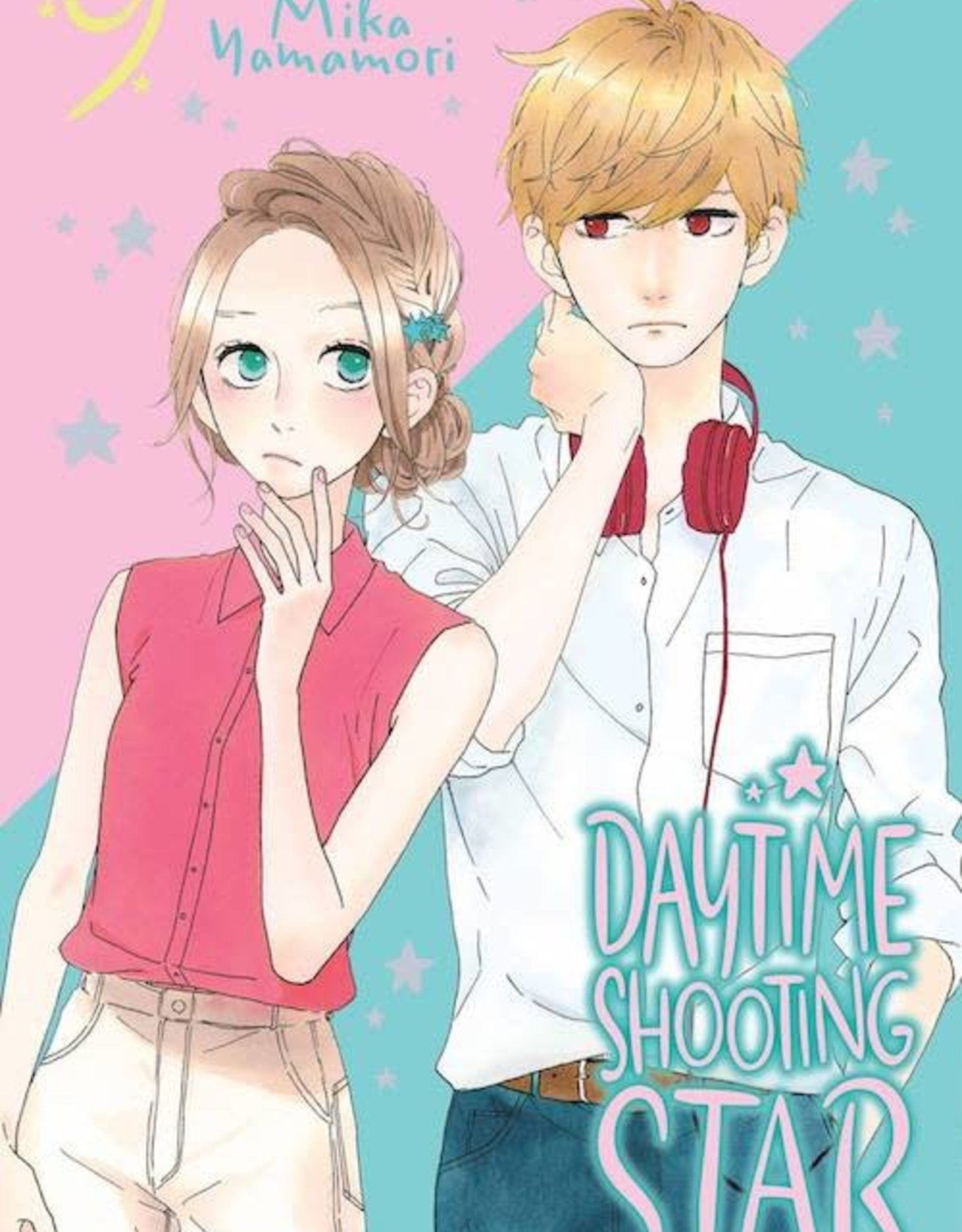 Viz Media Daytime Shooting Star GN Vol 09