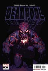 Marvel Comics Deadpool #8