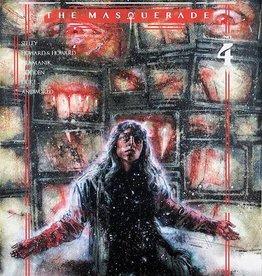 Vault Comics Vampire The Masquerade #4 Cvr A Campbell