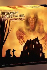 Wizards of the Coast Betrayal At House On The Hill: Expansion Widow's Walk