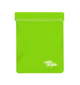 Oakie Doakie Dice Small Dice Bag Light Green