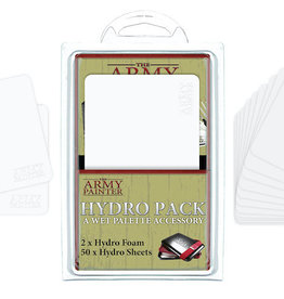 The Army Painter Wet Pallete Hydro Pack