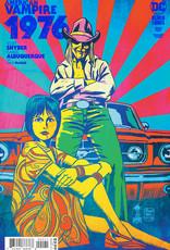 DC Comics American Vampire 1976 #2 Cvr B Francesco Francavilla Var
