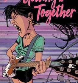 Image Comics Getting It Together #2 Cvr B Ottley