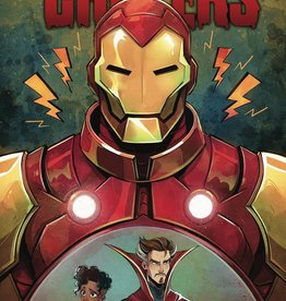 IDW Publishing Marvel Action Chillers #1