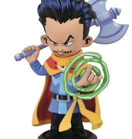 Diamond Select Toys Marvel Animated Dr Strange Statue