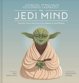 Chronicle Books Star Wars The Jedi Mind