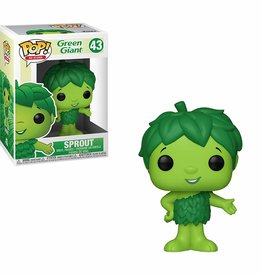 Funko POP Ad Icons Sprout Vin Fig