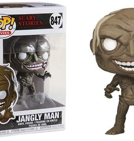 Funko POP Movies Scary Stories Jangly Man Vin Fig