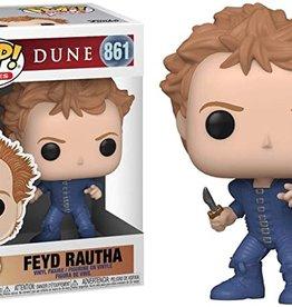 Funko POP 861 Feyd Rautha