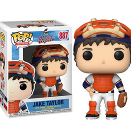 Funko POP Movies Major League Jake Taylor Vin Fig