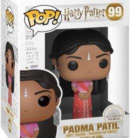Funko POP Movies Harry Potter Padma Patil Vin Fig