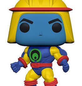 Funko Pop Animation Motu Sy-klone Vinyl Figure
