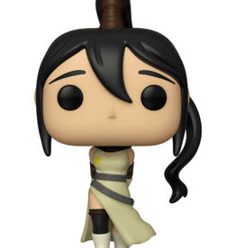 Funko Pop Animation Soul Eater Tsubaki S2 Vinyl Fig