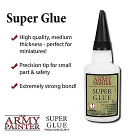 The Army Painter Superglue Glue