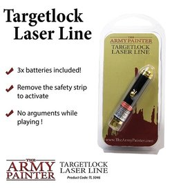 The Army Painter Target Lock Laser Line
