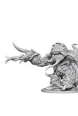 Wizkids Dungeons And Dragons: Nolzur's Marvelous Unpainted Miniatures: W12.5 Shambling Mound
