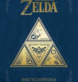 Dark Horse Comics Legend Of Zelda Encyclopedia HC