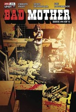 Artists Writers & Artisans Bad Mother #4