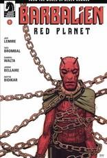 Dark Horse Comics Barbalien Red Planet #1 Cvr A Walta