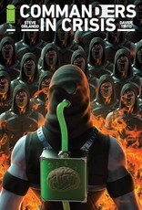 Image Comics Commanders In Crisis #2 Cvr B Harding