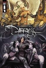 Image Comics Darkness #1 25th Annv Commemorative Ed Cvr B Sejic