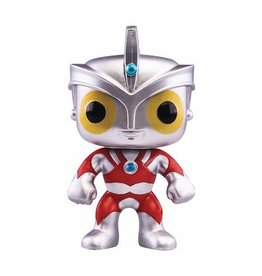 Funko Pop UltraMan Ultraman Ace Vinyl Figure