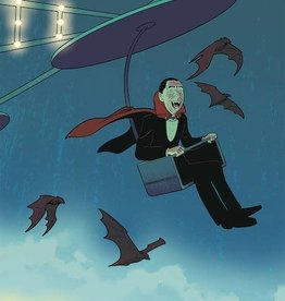 Dark Horse Comics You Look Like Death Tales Umbrella Academy #3 Cvr B