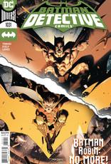 DC Comics Detective Comics #1031 Cvr A Jorge Jimenez