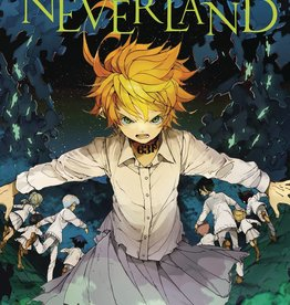 Viz Media Promised Neverland GN Vol 05