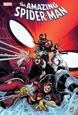 Marvel Comics Amazing Spider-Man #53.LR