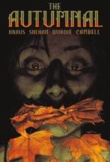 Vault Comics Autumnal #3 Cvr A Shehan