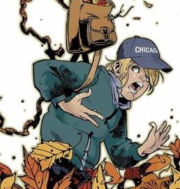 Vault Comics Autumnal #3 Cvr B Gooden