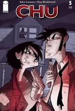 Image Comics Chu #5