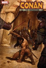 Marvel Comics Conan The Barbarian #16