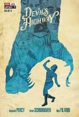 Artists Writers & Artisans Devils Highway #5