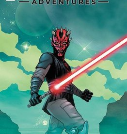 IDW Publishing Star Wars Adventures (2020) #2 Cvr B Levens
