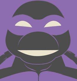 IDW Publishing TMNT Best Of Donatello